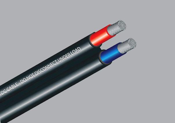太阳能光伏电缆