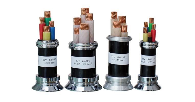 铜芯电力电缆_洛阳大元电力电缆生产厂家